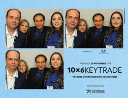 Pascal Leblond, Nelly Leblond, Celine Leblond (Photobooth.lu)