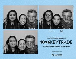 10x6 Keytrade - 27.11.2019 - Photobooth (Photobooth.lu)