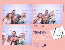 Larissa Thomma (Imperium), Stéphanie Bourhis (Sophrologue Hypnothérapeute) et Linna Karklina (LK Real Estate) ((Photo: photobooth.lu))