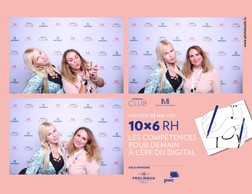 Linna Karklina (LK Real Estate) et Larissa Thomma (Imperium) ((Photo: photobooth.lu))