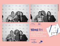 Naouelle Tir et Carine Joyeux (Prolingua) à droite ((Photo: photobooth.lu))