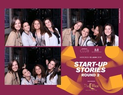 Start-Up Stories - Round 2- Photobooth - 12.06.2019 ((Photo: photobooth.lu))