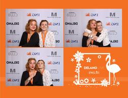 Mélissa Lorge (BIMconsult) et Chloé Steenhaut (Arendt) ((Photo: photobooth.lu))