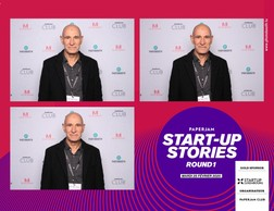 Lofti Ben Lagha (Tailored Strategy Consultant) ((Photo: photobooth.lu))