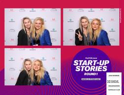 Start-up Stories Round 1 - 25.02.2020 ((Photo: photobooth.lu))