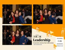 10x6 : Leadership Photobooth - 30.01.2020 ((Photo: photobooth.lu))