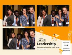 À gauche, Cyril Fegue, Elisa Jensen (PWC) et Martin Borreman (Advisory Key) ((Photo: photobooth.lu))