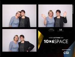 Photobooth 10x6 Space - 08.10.2019 ((Photo: photobooth.lu))