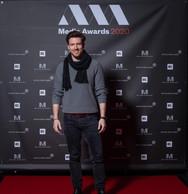 Sébastien Jacqué (LOA) ((Photo: Nader Ghavami))
