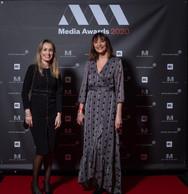 Elsie Danjou et Cynthia Blaszczyk (Hôtel Le Royal) ((Photo: Nader Ghavami))