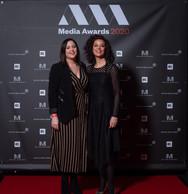 Marion Noviel et Sandrine Schaack (BGL BNP Paribas) ((Photo: Nader Ghavami))
