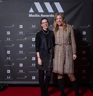 Noémie Kayser et Astrid Schuh (Chambre des métiers) ((Photo: Nader Ghavami))