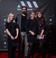 Media Awards 2020 - Photocall ((Photo: Nader Ghavami))