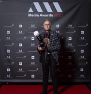 Paul Theissen (RTL) ((Photo: Nader Ghavami))