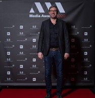 André Mehlen (Institut Viti-Vinicol) ((Photo: Nader Ghavami))