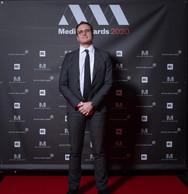 Hugo Barthels (Wavestone) ((Photo: Nader Ghavami))
