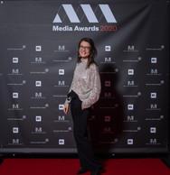 Isabelle Faber (Leitmotif) ((Photo: Nader Ghavami))