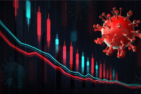 Le PIB a diminué de 0,2% au premier trimestre2020 par rapport à l'année dernière et de 2,9% par rapport au trimestre précédent. (Photo: Shutterstock)