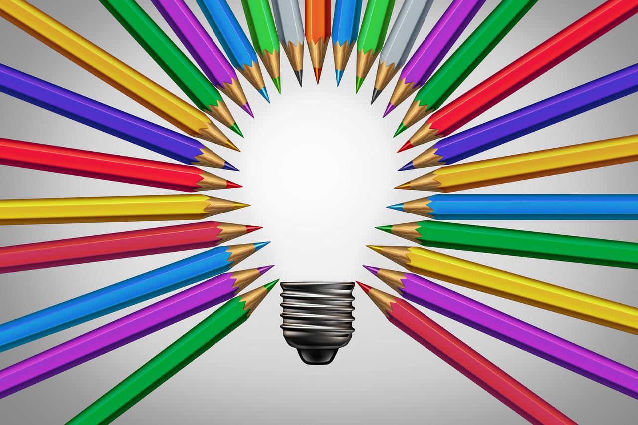 PICC est une sorte de Slack de l'innovation en entreprise ou dans un centre de recherche. De quoi accélérer et mettre de la couleur dans les processus d'innovation. (Photo: Shutterstock)