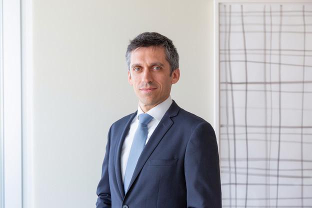 Pour Sergio Venti, la finance durable un vecteur très puissant d'amélioration ESG au sens large de nos sociétés. Pour autant que l'on se donne les moyens technologiques nécessaires pour satisfaire aux exigences réglementaires. (Photo: Pictet Group/SabineSenn)