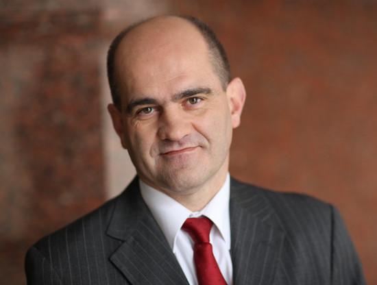 Yvan Mirochnikoff, Responsable des Solutions Digitales chez Société Générale Securities Services (SGSS) . (Photo:Société Générale Securities Services)