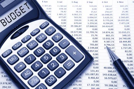 Arriver à trouver le bon équilibre budgétaire est un exercice de haut vol. (Photo: Shutterstock)