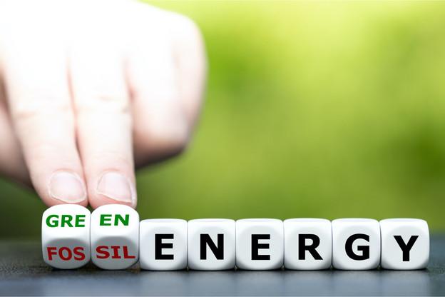 La technologie, l'innovation et l'investissement seront les outils-clés pour arriver à dépasser les énergies fossiles. (Photo: Shutterstock)