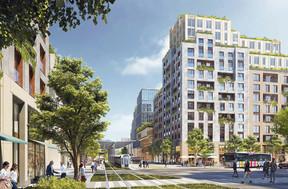 Le projet de réaménagement de la place de l'Étoile. ((Photo: DR))