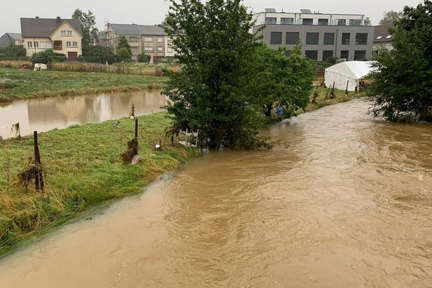 Le Luxembourg est placé en alerte rouge jusqu'à la mi-journée par Meteolux. (Photo: Paperjam)