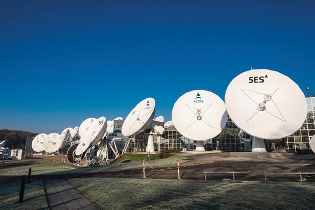 SES va réduire ses effectifs de 10 à 15% au niveau mondial. (Photo: Shutterstock)