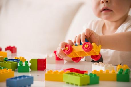 Au lieu de ne pouvoir accueillir que 70enfants environ dans cette crèche, la BEI entend permettre aux parents de 700 enfants dans la même situation et employés par l'institution de profiter d'une allocation spécifique. (Photo: Shutterstock)
