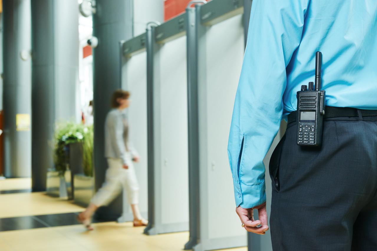 Au Luxembourg, G4S est la plus grande société dans le secteur de la sécurité et de gardiennage avec 1.200 salariés. (Photo: Shutterstock)