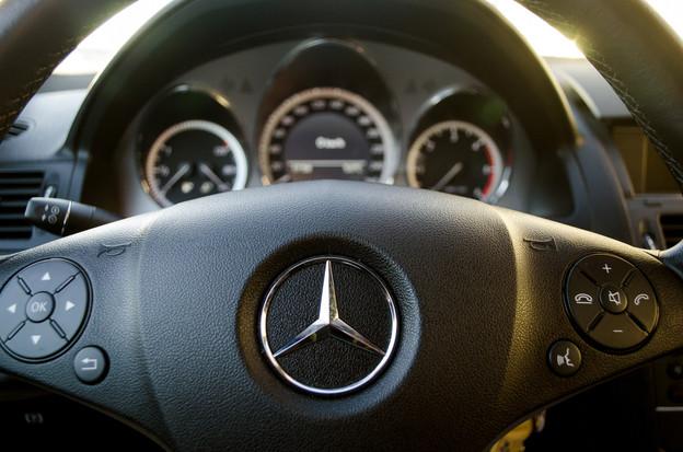 Le groupe Daimler, maison mère de Mercedes, a fermé la fintech luxembourgeoise pour ramener ses développements autour des solutions de paiement à Stuttgart et Berlin. (Photo: Shutterstock)