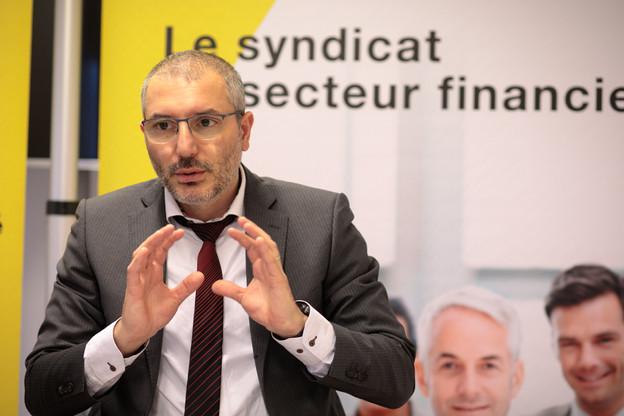 Roberto Mendolia est le président de l'ALEBA depuis 2019. (Photo: Matic Zorman / Maison Moderne)