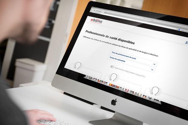 La plate-forme eConsult est en ligne depuis ce jeudi matin. (Photo: DR)