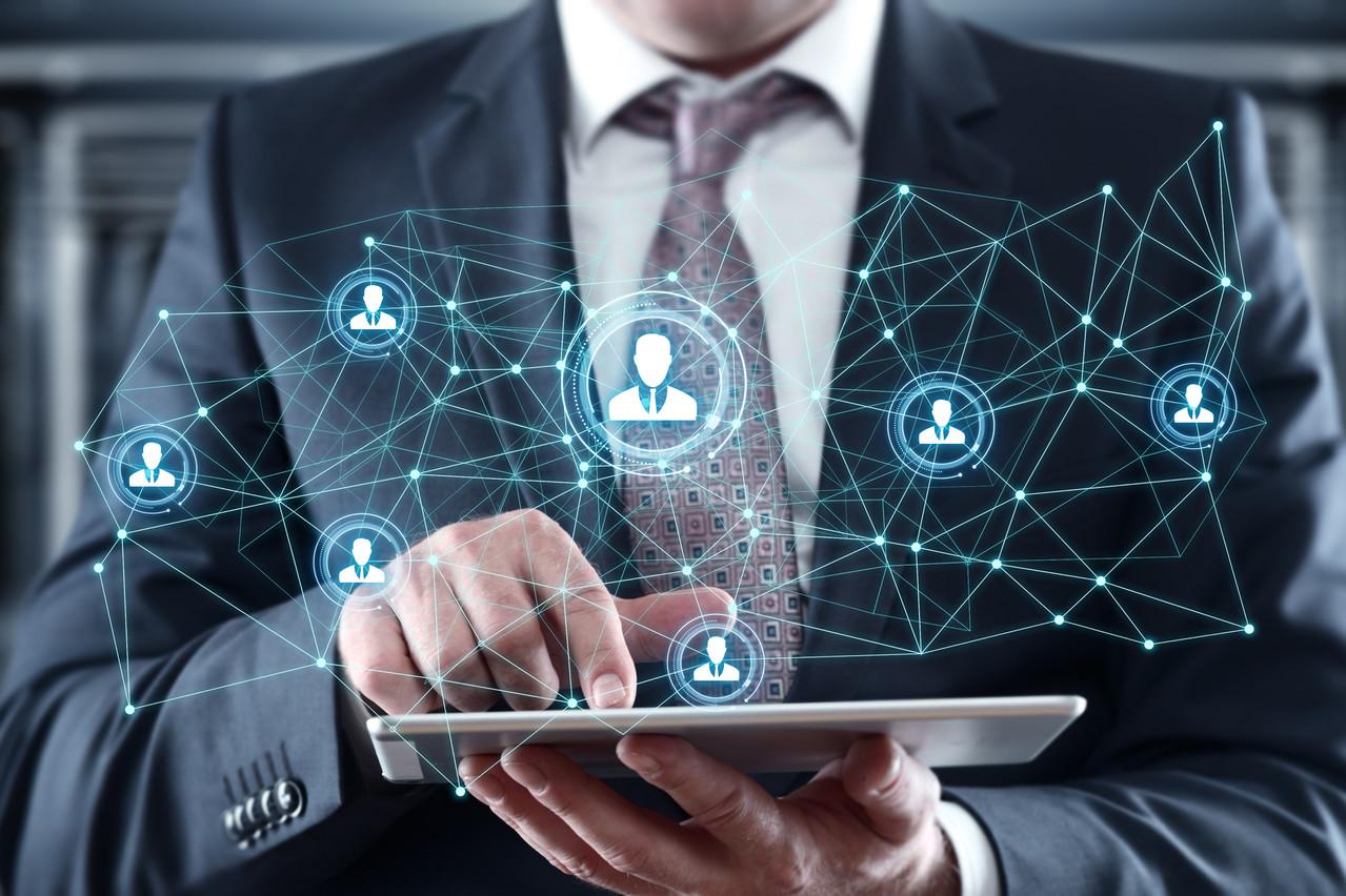 La plate-forme JobSwitch permetde mettre en relation les entreprises ayant un besoin de main-d'œuvre avec les personnes au chômage, chômage partiel ou les indépendants en recherche d'activité. (Photo: Shutterstock)
