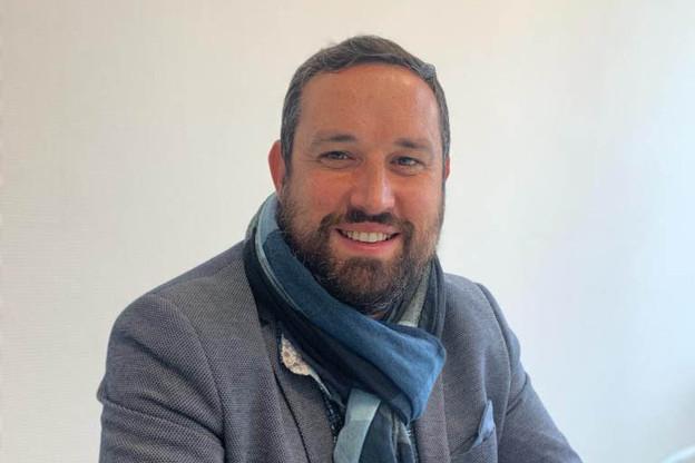 Frédéric Mannis: «À travers le Paperjam Club, nous souhaitons continuer à développer notre réseau professionnel, afin d'échanger sur notre expérience, notre vision du futur.» (Photo: DR)