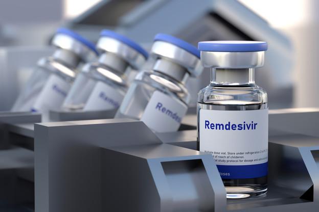La Commission européenne veut autoriser de trois à cinq nouveaux traitements contre le Covid-19 d'ici la fin de l'année. Pour l'instant, seul le Remdesivir a reçu une autorisation temporaire de mise sur le marché de l'UE, en juillet2020. (Photo: Shutterstock)