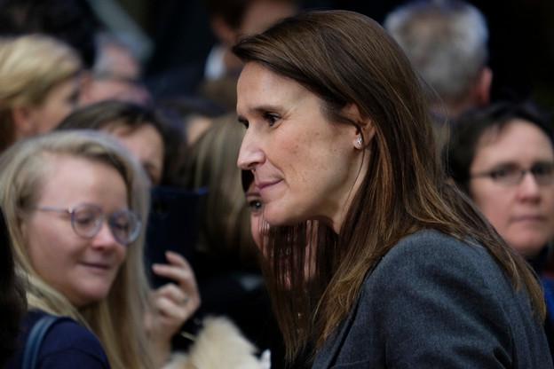La Première ministre belge SophieWilmès a été chargée par le Roi Philippe de former un gouvernement. (Photo: Shutterstock)
