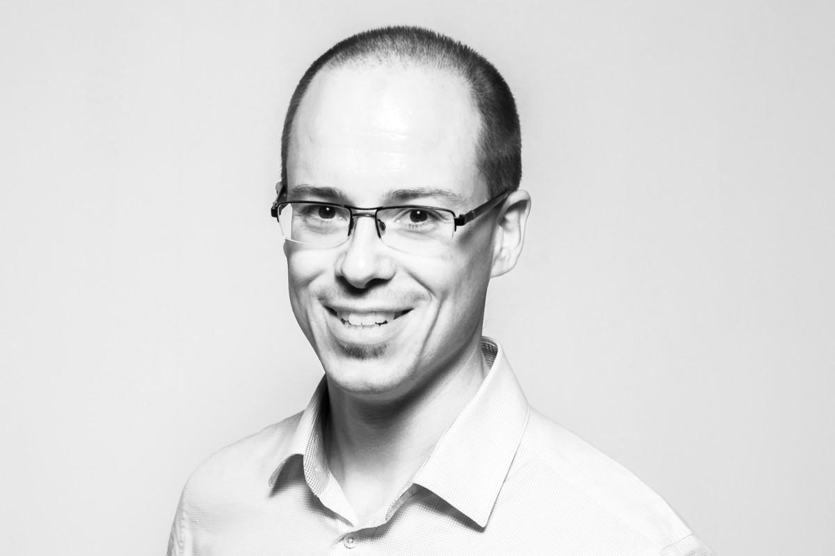 Thierry Raizer, rédacteur en chef de Paperjam. (Photo: Maison Moderne)