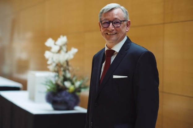 François Koepp, secrétaire général de l'Horesca:«Nous devons attirer davantage de touristes de loisirs afin d'augmenter la rentabilité de nos établissements le week-end.» (Photo: Sébastien Goossens / Archives)
