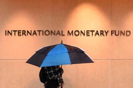 Le FMI prévoit une récession mondiale cette année avant une reprise partielle en 2021. (Photo: Shutterstock)