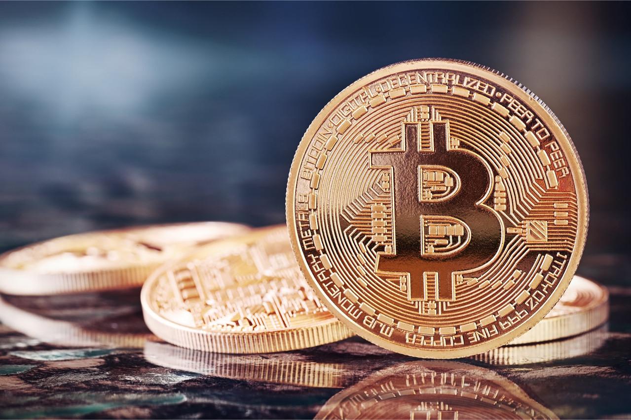 Selon des observateurs, le plus gros mouvement de bitcoins de l'Histoire serait l'œuvre de Bitstamp, qui les a séparés en deux nouveaux portefeuilles. (Photo: Shutterstock)