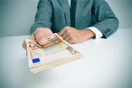 Le Luxembourg est un des rares pays européens où le nombre de «big earners» a baissé en 2019. (Photo: Shutterstock)