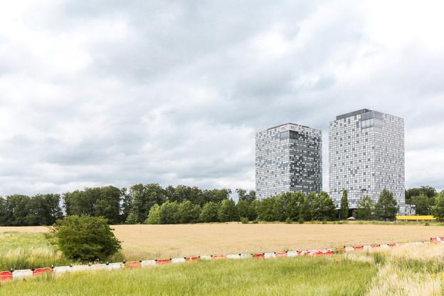 Sven Clement devrait pouvoir consulter le contrat qui lie RTL à l'État, selon les informations de son parti. (Photo: Romain Gamba/Maison Moderne)