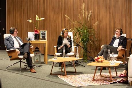 Podcast Arendt We Live #2 : quelles solutions luxembourgeoises pour sortir de la crise ? (Photo: Arendt We Live)