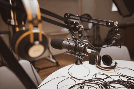 Le podcast audio Arendt We Live sera diffusé en direct sur  Paperjam.lu Maison Moderne Crédit: Arendt