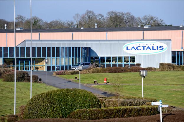 Lactalis est le premier groupe laitier mondial. (Photo: Shutterstock)
