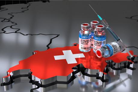 Mercredi soir, la Suisse a placé le Luxembourg dans les zones à risque à partir du 8 mars. (Photo: Shutterstock)