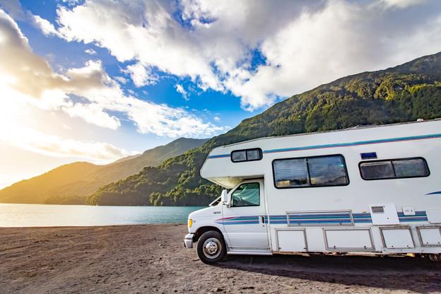 Pour des vacances sereines, mieux vaut faire contrôler son moyen de transport. (Photo: Shutterstock)